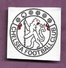 Chelsea Club Badge (BCB)